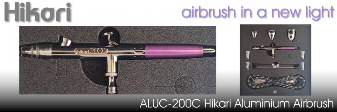 ALUC-200C Hikari