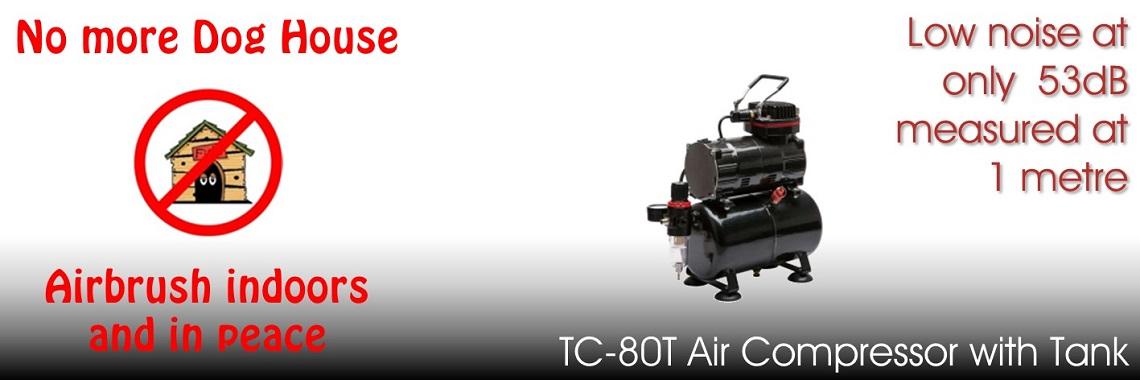 TC-80T Compressor