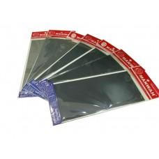 MW-2012 Abrasive Paper 3000# 3 sheets