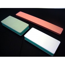 MW-2009B Polishing Bars - Rectangular (3pcs)