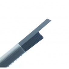 MW-2026 Pre-cut Model Abrasive Strips - Wet 1000# ( 50pcs)