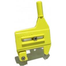 MW-2175B Circle Cutter - Yellow