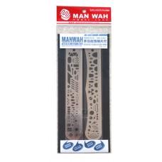 MW-4106-7 Scribing Template Set
