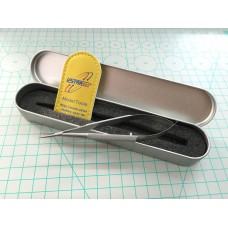 UA-90190 High Precision Tweezers for Photo-Etch Parts