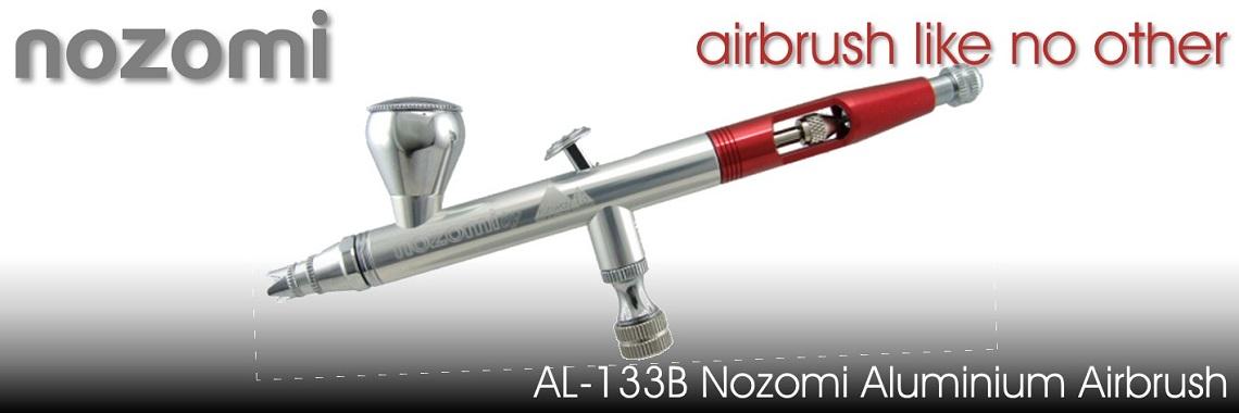AL-133B Nozomi Airbrush