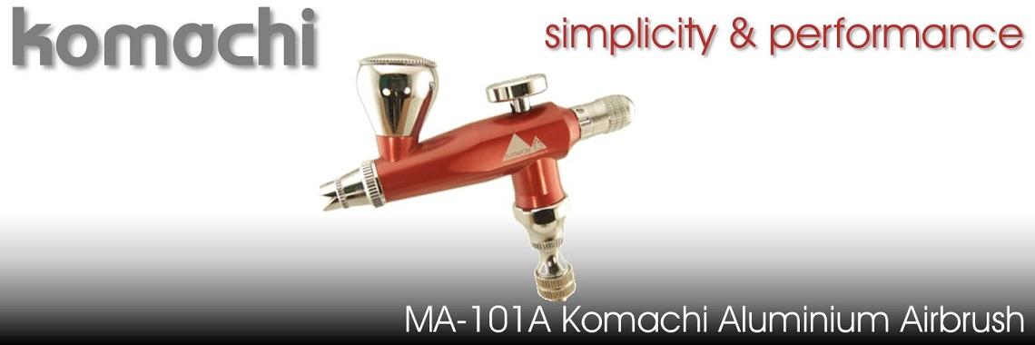 MA-101A Komachi Airbrush