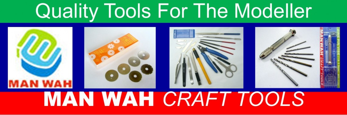 Man Wah Tools