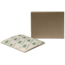 3MSS00 Sanding Sponge - Microfine 1500 (Green)