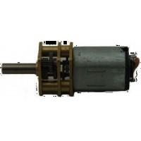 MPM-GM1212V050 12VDC 50RPM Geared Motor