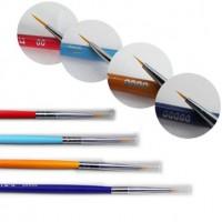 UA-90026 Paintbrush Set for Fine Details